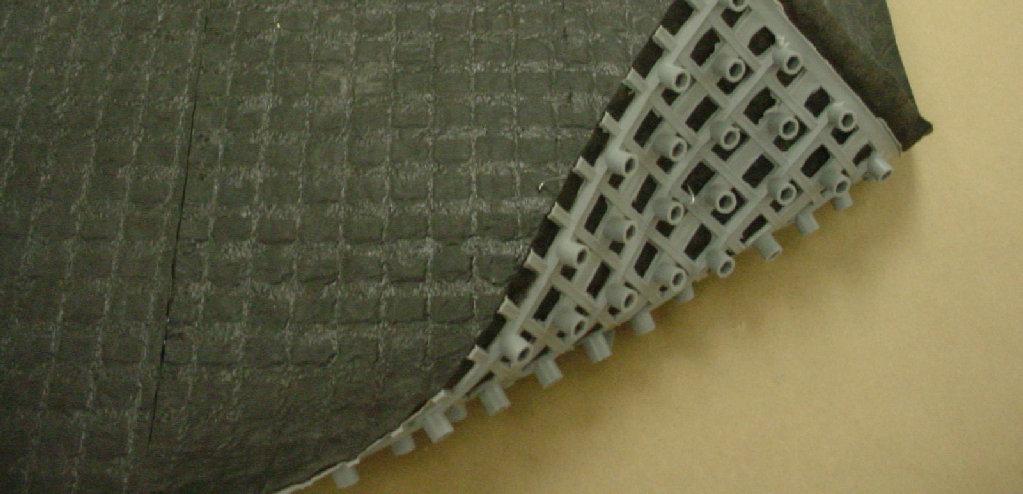 Levelrock Sound Reduction Board : Srm sound mat